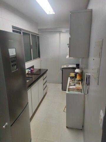 Lindo Apartamento Mobiliado em Excelente localização! - Foto 17
