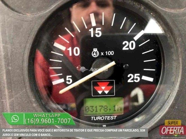Trator Massey Ferguson 275 4x4 ano 05 - Foto 3