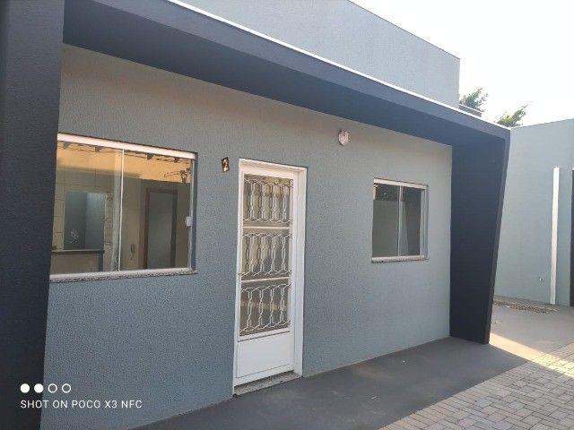 Aluga - se  uma Linda casa condominio no Santo amaro - Foto 9