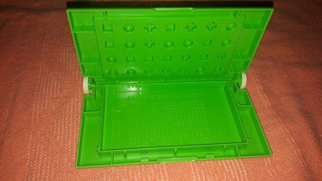 Brinquedos antigo jogo Cilada da estrela - completo - Foto 5
