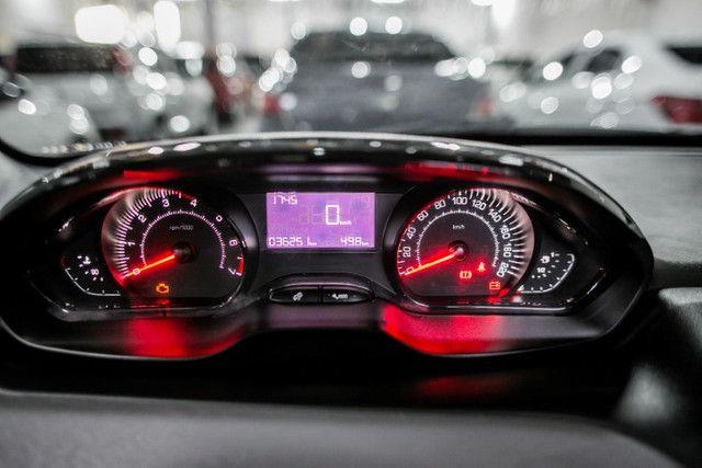 Peugeot 208 Active Pack/motor 1.2/ Flex/2020/Financia em até 60x - Foto 6