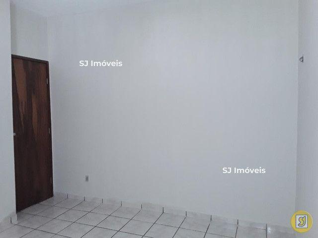 Apartamento para alugar com 3 dormitórios em Pimenta, Crato cod:33995 - Foto 14