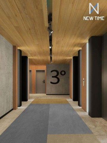 Apartamento para Venda em Maceió, Pajuçara, 1 dormitório, 1 banheiro, 1 vaga - Foto 14
