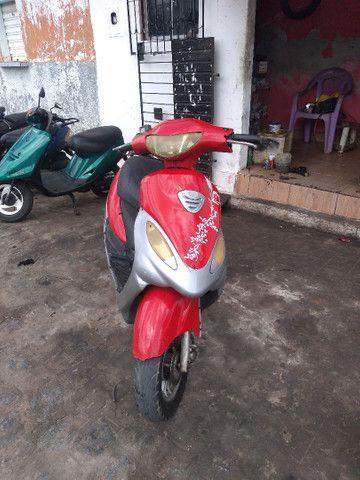 Jonny scooter - Foto 2