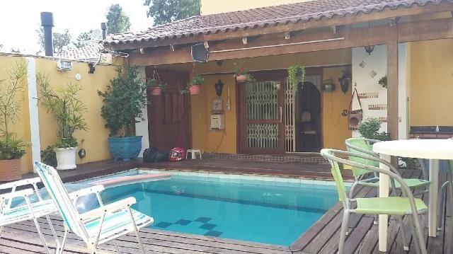 Casa à venda com 5 dormitórios em Sao sebastiao, Porto alegre cod:5665 - Foto 19