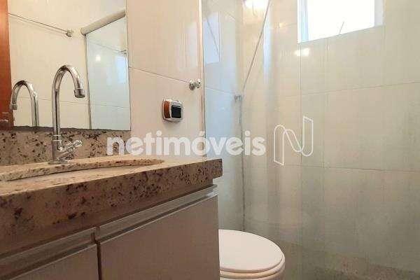 Apartamento à venda com 3 dormitórios em Nova cachoeirinha, Belo horizonte cod:839959 - Foto 11