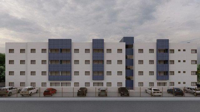 Apartamentos de 2 e 3 Quartos no Valentina/Muçumagro Com Até Zero de Entrada - Foto 2