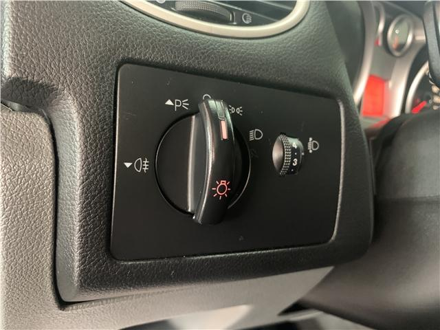 Ford Focus 1.6 gl sedan 16v flex 4p manual - Foto 15