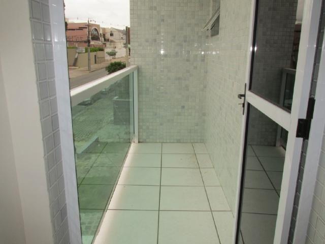 Apartamento para alugar com 1 dormitórios em Sao francisco, Curitiba cod:00900.022 - Foto 4