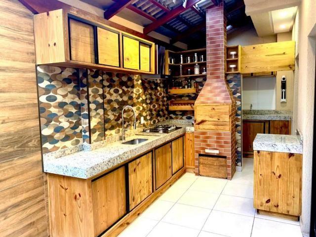 Casa para Venda em Goiânia, Jardim Atlântico, 3 dormitórios, 1 suíte, 3 banheiros, 4 vagas - Foto 3