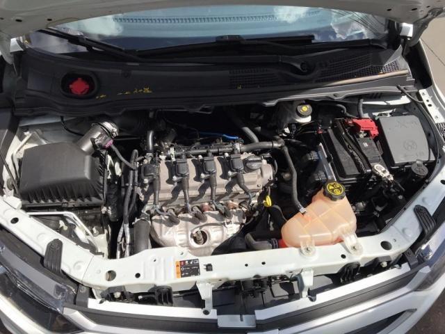 GM - CHEVROLET ONIX HATCH LT 1.0 8V FLEXPOWER 5P MEC. - Foto 13