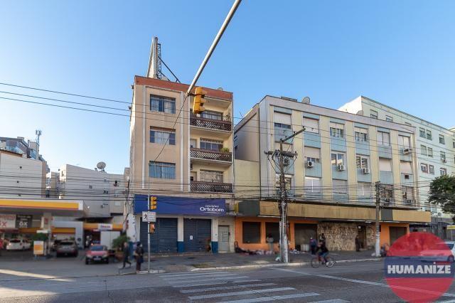Apartamento para alugar com 1 dormitórios em Cristo redentor, Porto alegre cod:48 - Foto 2