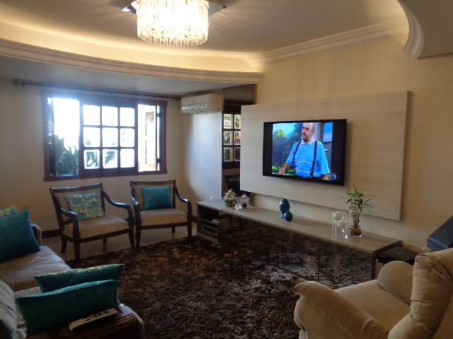 Casa à venda com 5 dormitórios em Jardim itu sabara, Porto alegre cod:4969 - Foto 2