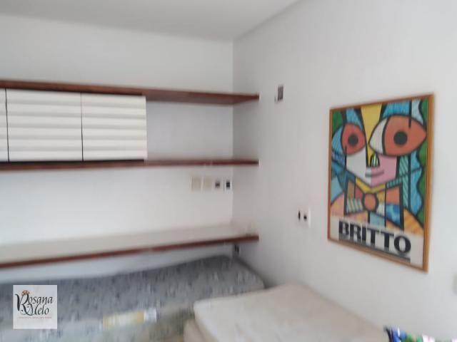 EDF INFANTE DOM HENRIQUE / BOA VIAGEM / 260 m2 / 3 QUARTOS/SUITE / PERTO DA PRAIA - Foto 15