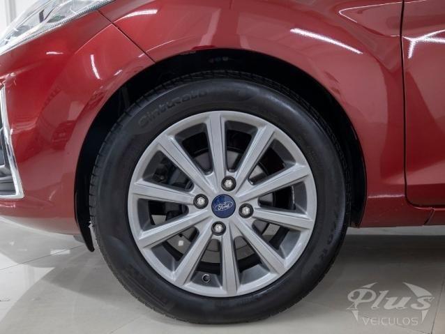 Ford Fiesta TITANIUM 1.6 AUT 4P - Foto 11