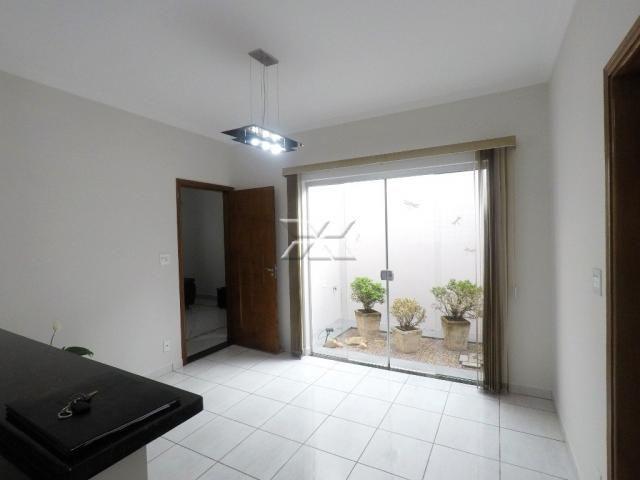 Casa à venda com 3 dormitórios em Jardim itapuã, Rio claro cod:9766 - Foto 8