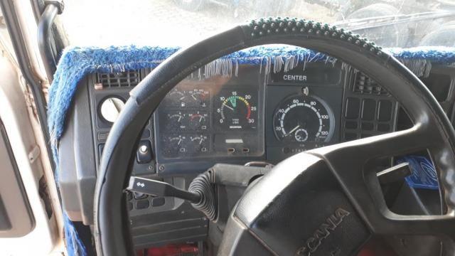 Cavalo Mecanico Scania R113 H 360 6x2 diesel - Foto 4
