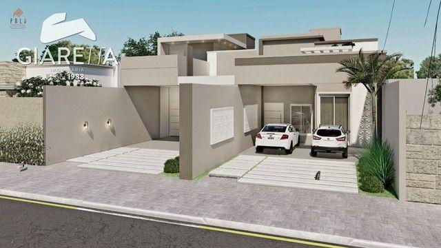 Casa à venda, VILA INDUSTRIAL, TOLEDO - PR - Foto 8