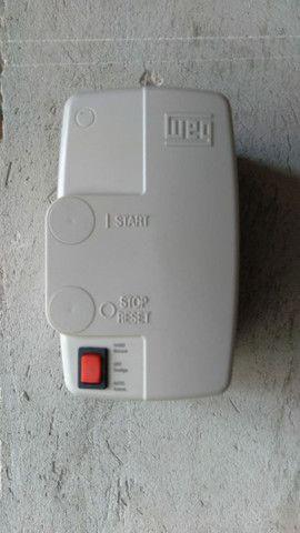 Compressor 200L - Foto 5
