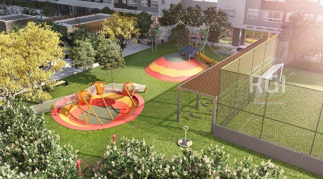 Apartamento à venda com 2 dormitórios em Jardim lindóia, Porto alegre cod:EX9705 - Foto 9
