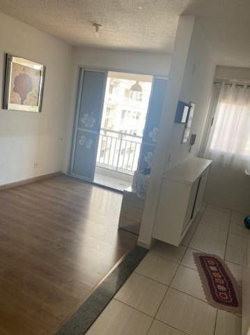 Apartamento para Venda em Cuiabá, Jardim Califórnia, 3 dormitórios, 1 suíte, 2 banheiros,  - Foto 2