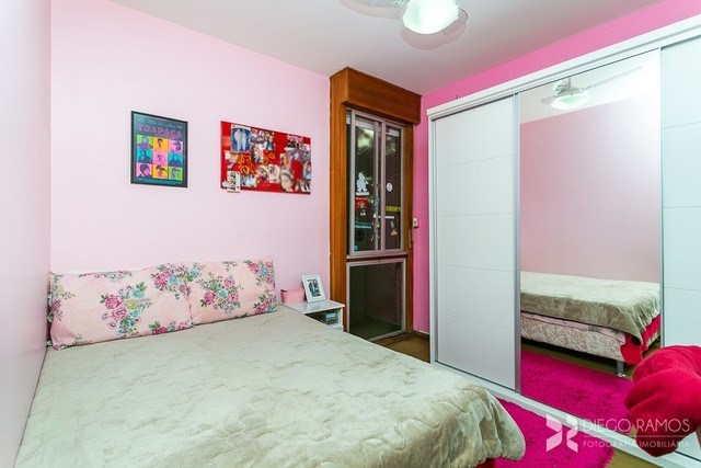 Apartamento à venda com 2 dormitórios em Petrópolis, Porto alegre cod:19349 - Foto 16
