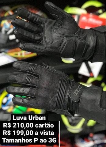 Luvas X11 e Forza para dia a dia , a partir de R$ 85,00 (tamanhos P ao GGG) JL Parts - Foto 7