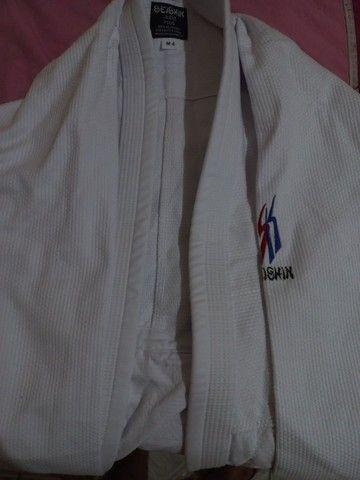 Kimono Super Trançado TAM. M4 - Foto 3