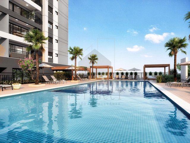 Apartamento à venda com 3 dormitórios em Taquaral, Campinas cod:AP004260 - Foto 3