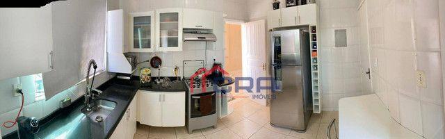 Casa com 4 dormitórios à venda, 184 m² por R$ 980.000,00 - Jardim Belvedere - Volta Redond - Foto 13