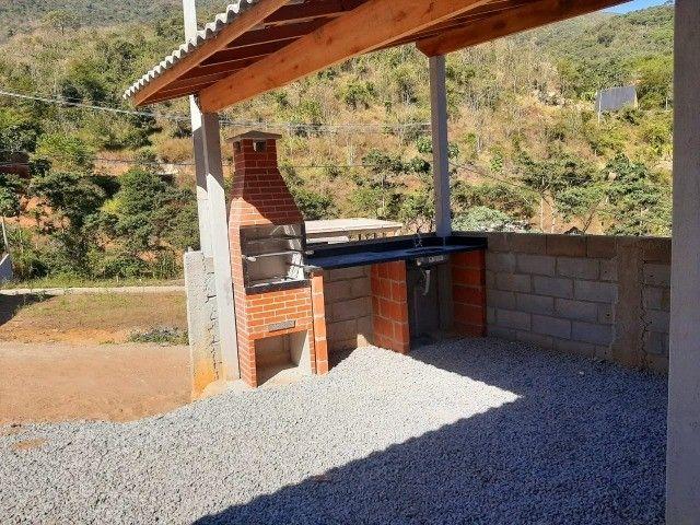 Casa em fase de acabamento no bairro de Venda Nova. Casa de 2 dormitórios, 84 m², R$ 169.0 - Foto 9