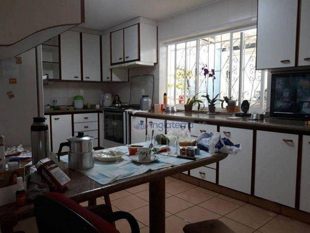 Casa com 4 dormitórios para alugar, 400 m² por R$ 5.500,00/mês - Jardim Higienópolis - Lon - Foto 8