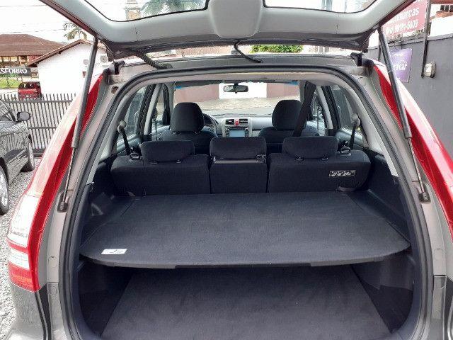 Honda Crv LX 2.0 ano 2011 Top - Foto 6