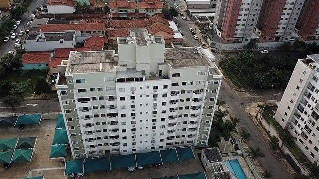 Apartamento cobertura eco Ville caldas novas, Goiânia-GO! - Foto 10