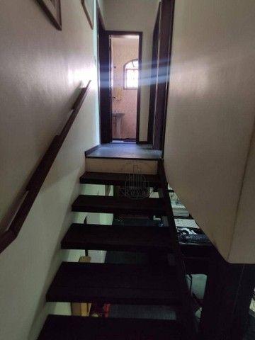 Casa com 3 dormitórios à venda, 135 m² por R$ 500.000,00 - Itaúna - Saquarema/RJ - Foto 14
