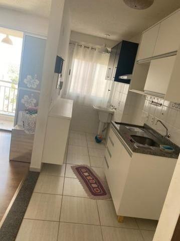 Apartamento para Venda em Cuiabá, Jardim Califórnia, 3 dormitórios, 1 suíte, 2 banheiros,  - Foto 4