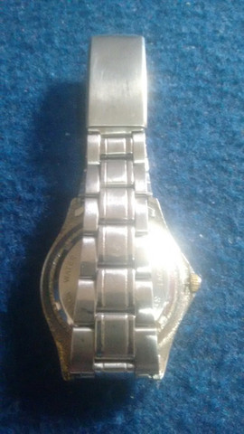 TORRO; Dois Relógios Por R$ 65.00, MOHAWK & TECHNOS, Funcionando Perfeitamente - Foto 4