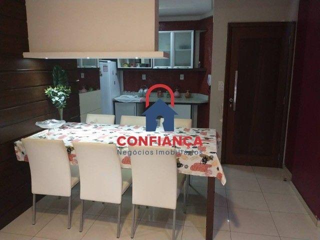 Ed. Florianópolis, 3 quartos, 2 vagas de garagem soltas, 105m², na Humaitá - Foto 6