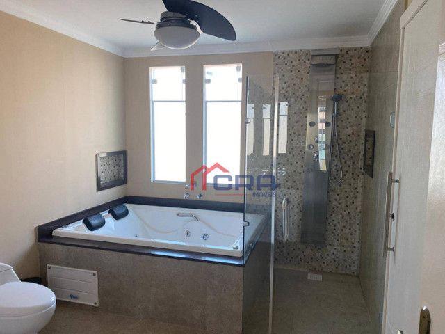 Casa com 4 dormitórios à venda, 184 m² por R$ 980.000,00 - Jardim Belvedere - Volta Redond - Foto 16