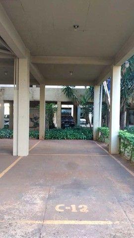 Campo Grande - Apartamento Padrão - Vila Giocondo Orsi - Foto 13