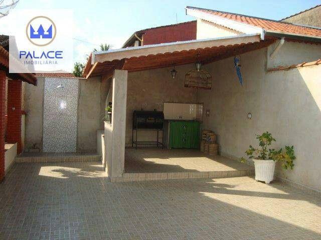 Casa com 3 dormitórios à venda, 200 m² por R$ 470.000,00 - Jd São Pedro - São Pedro/SP - Foto 7