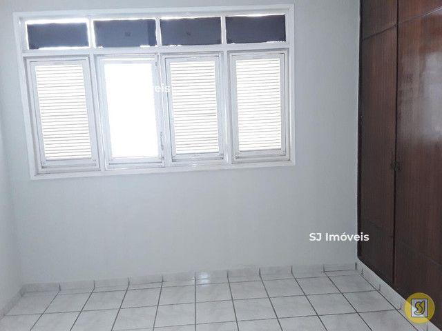 Apartamento para alugar com 3 dormitórios em Pimenta, Crato cod:33995 - Foto 13