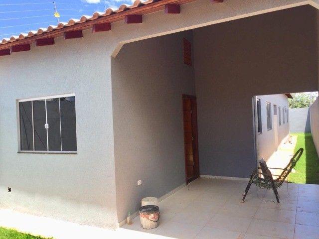 Linda Casa Parque dos Laranjais com 3 Quartos - Foto 6