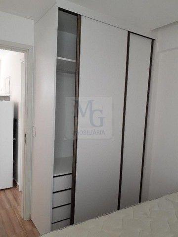 Apartamento de 1 Quarto Mobiliado na Av.Beira Rio no Bairro da Torre - Foto 17