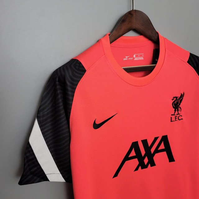 Camisa Liverpool de Treino 2020/21 - Foto 2