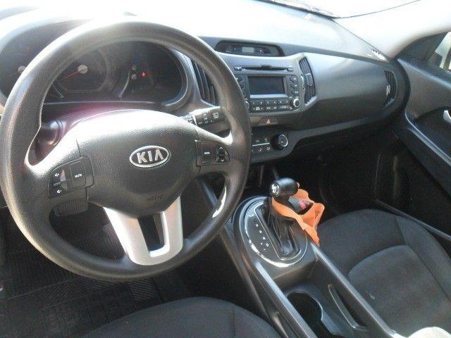Kia Motors Sportage LX 2.0 16V 2.0 16V Flex Aut. - Foto 11