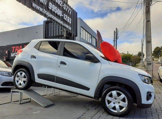Renault KWID ZEN 10MT - Foto 3