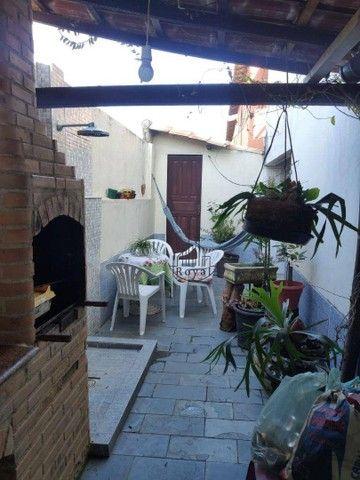 Casa com 3 dormitórios à venda, 135 m² por R$ 500.000,00 - Itaúna - Saquarema/RJ - Foto 9