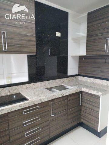 Apartamento com 3 dormitórios à venda,118.80 m², VILA INDUSTRIAL, TOLEDO - PR - Foto 10