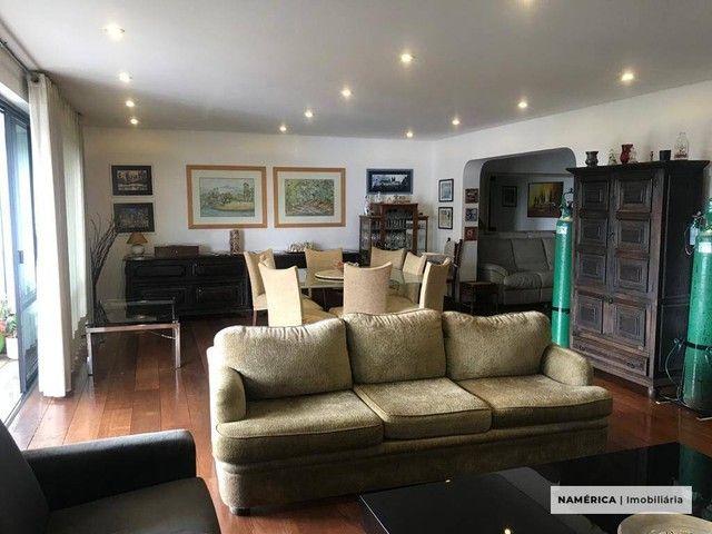 Apartamento, 295 m² - venda por R$ 3.500.000,00 ou aluguel por R$ 9.500,00/mês - Chácara F - Foto 7